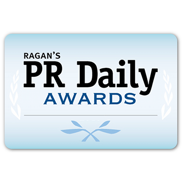 PR Daily Awards - Best Mobile Strategy/Campaign - 2012