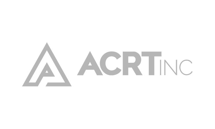 ACRT Inc. Logo