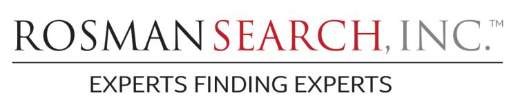 RosmanSearch, Inc.