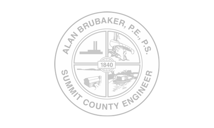 Summit County Engineer Logo
