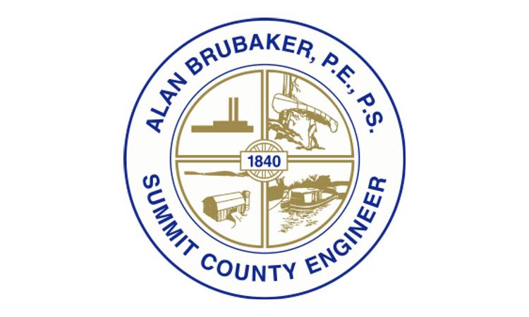 Summit County Engineer