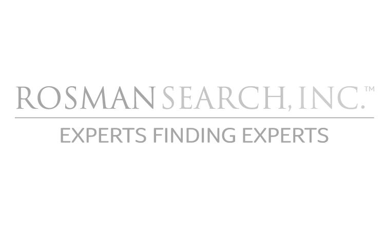 RosmanSearch Logo