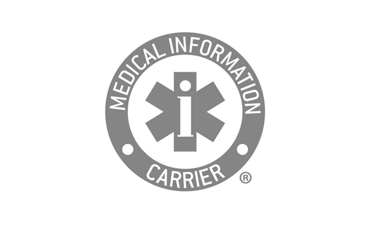 Medical Information Carrier
