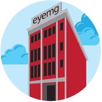 Find out more about eyemg
