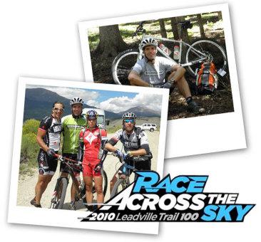 Drew's Race Across the Sky