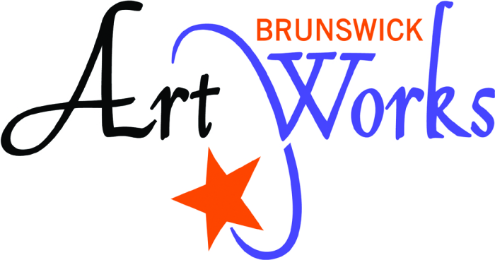 Organizational Logo - Brunswick Artworks