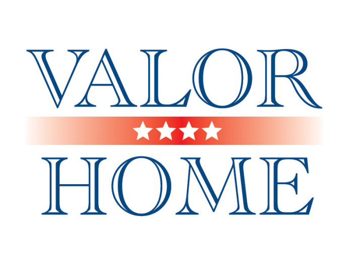 Valor Home Logo - Valor Home