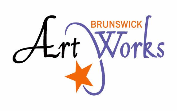 Logo Design - Brunswick Artworks