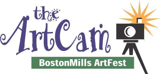 ArtCam Brandmark - Boston Mills Ski Resort