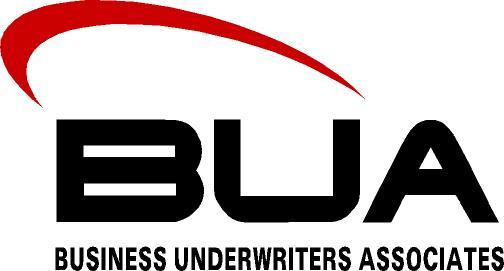 Company Identity - Business Underwriters Associates