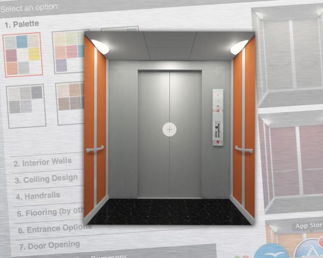 Elevator Configurator Online - Schindler North America